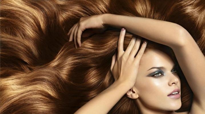 Професійні шампуні для волосся