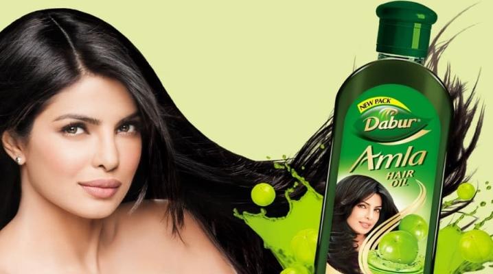 Індійські шампуні для волосся