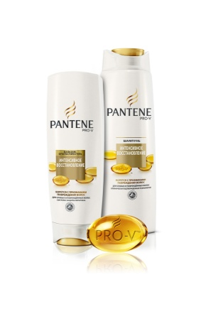 Бальзам-ополіскувач Pantene Pro-V
