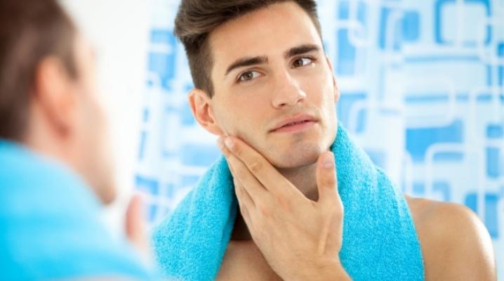 Гель для гоління Gillette