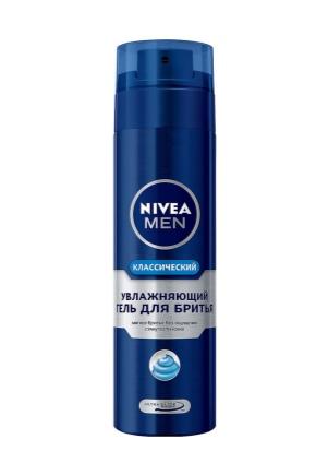 Гель для гоління Nivea