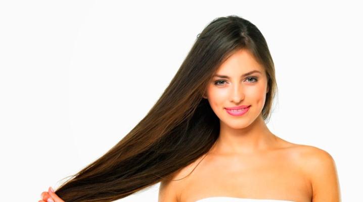 Маска для волосся з жовтка