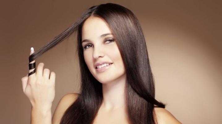 Маска для волосся з коньяком