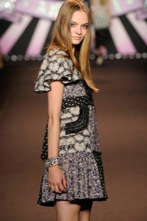 Плаття в стилі «Рустик» – простота і чарівність