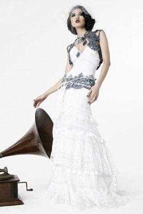 Весільні сукні в стилі «Ретро»