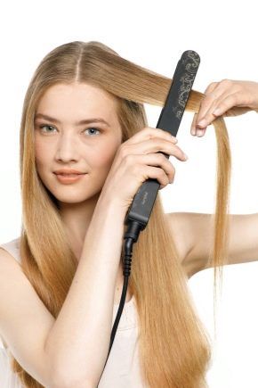Прасочка для волосся Braun