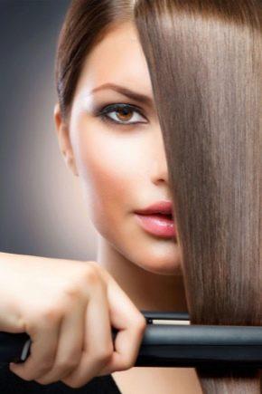 Прасочка для волосся Vitek