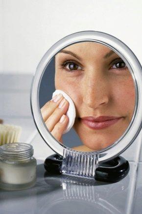 Як вибрати косметичний збільшувальне дзеркало?