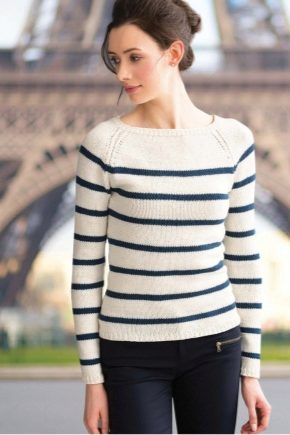 Модні жіночі пуловери 2018