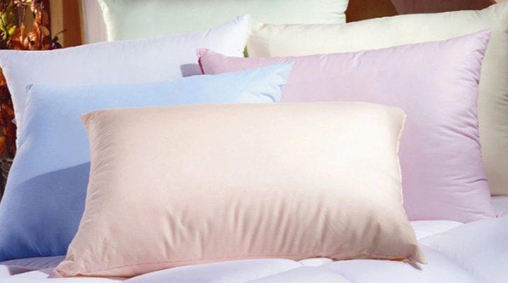 Як випрати подушки в домашніх умовах?