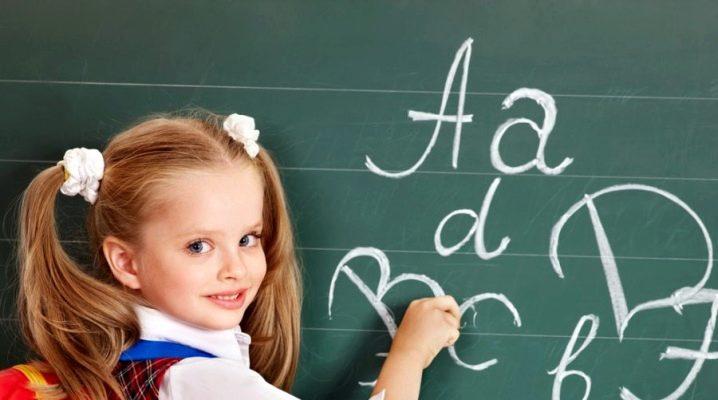 Правила поведінки в школі для дітей початкових класів