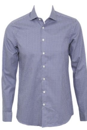 Як скласти сорочку: ефективні способи
