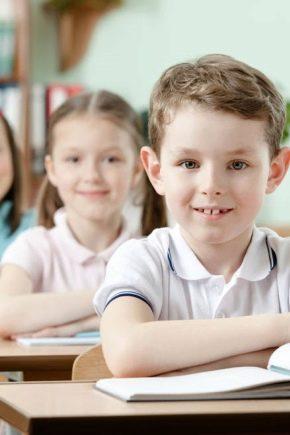 Правила поведінки учнів у школі