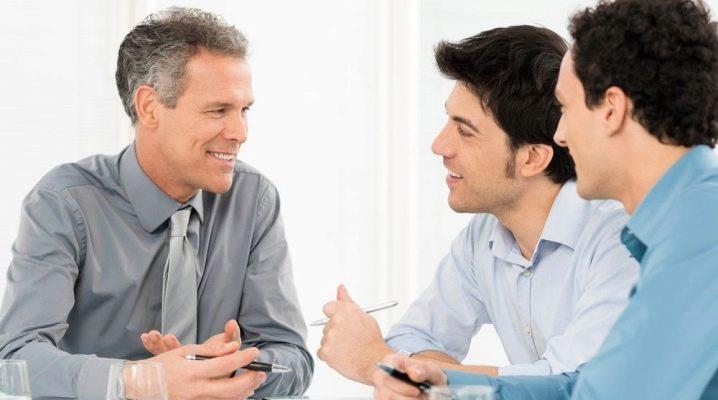 Психологія ділового спілкування