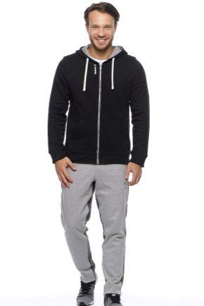 Чоловічі спортивні штани Reebok