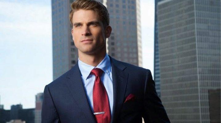 Як правильно поєднувати сорочку з краваткою і костюмом