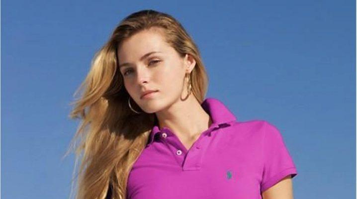 Сорочка-поло – огляд популярних моделей