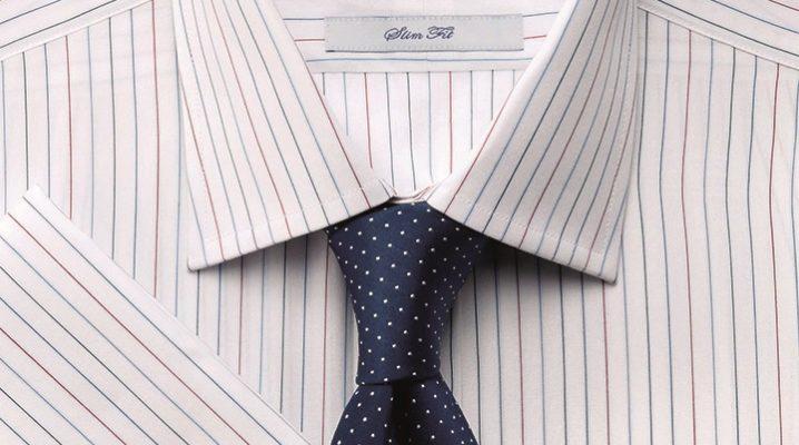 Як з чоловічої сорочки зробити жіночу: ідеї