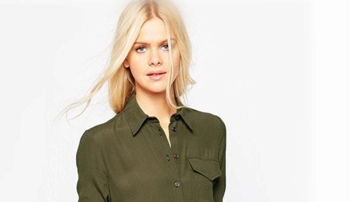 Зелена сорочка: модні моделі і з чим її носити?