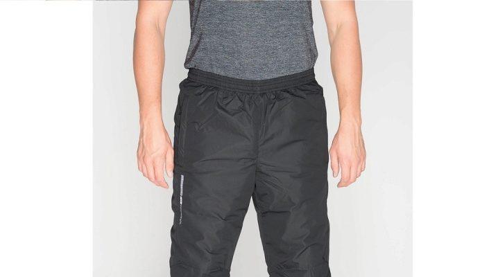 Чоловічі спортивні штани утеплені